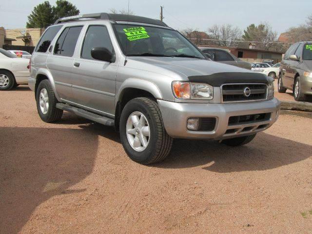 Used Nissan For Sale In Sedona Arizona Carsforsale Com