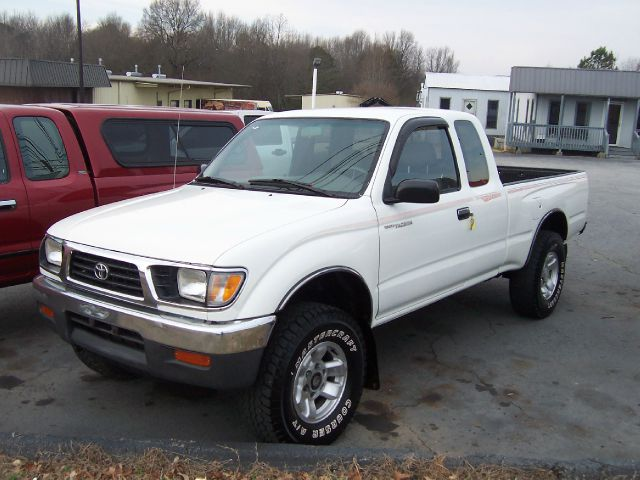 used 1995 toyota tacoma for sale