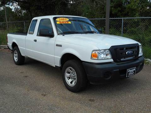 Ford Ranger For Sale Mississippi Carsforsale Com