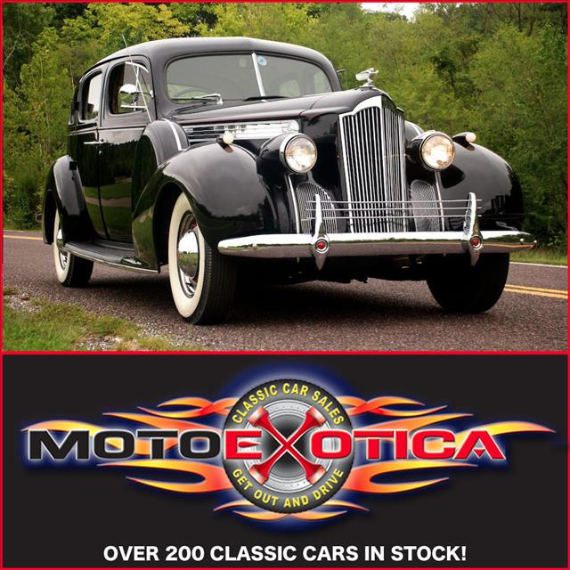 1940 Packard One-Twenty Sedan for sale in Fenton MO