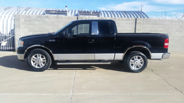 2005 Ford F-150 4dr SuperCab XLT Rwd Styleside 5.5 ft. SB - Hobbs NM
