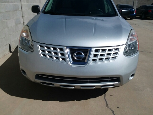 2008 Nissan Rogue AWD SL Crossover 4dr - Hobbs NM