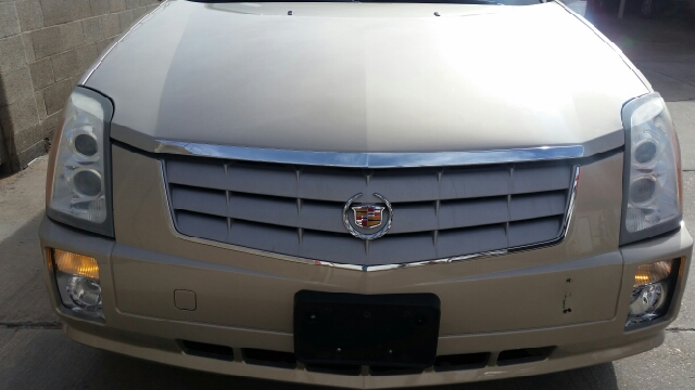 2009 Cadillac SRX V6 4dr SUV - Hobbs NM