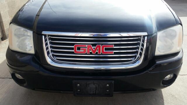 2008 GMC Envoy 4x2 SLE 4dr SUV - Hobbs NM