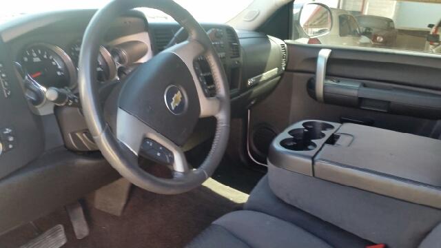 2009 Chevrolet Silverado 1500 4x2 LT 4dr Crew Cab 5.8 ft. SB - Hobbs NM