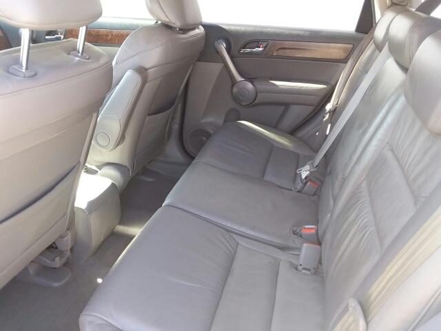 2008 Honda CR-V EX-L 4dr SUV - Hobbs NM