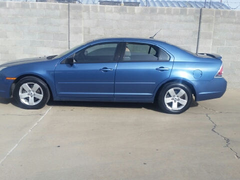 Used Ford Fusion For Sale Hobbs Nm Carsforsale Com