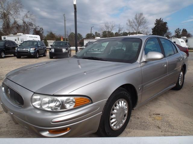 2005 buick lesabre for sale in south carolina. Black Bedroom Furniture Sets. Home Design Ideas