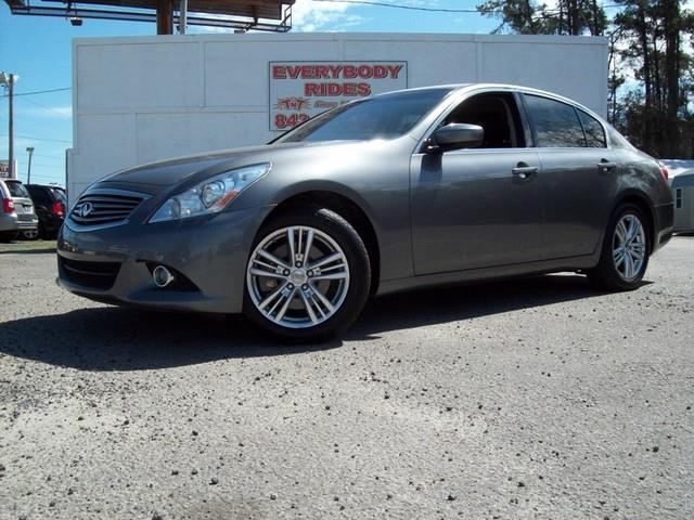 infiniti g37 sedan for sale in south carolina. Black Bedroom Furniture Sets. Home Design Ideas