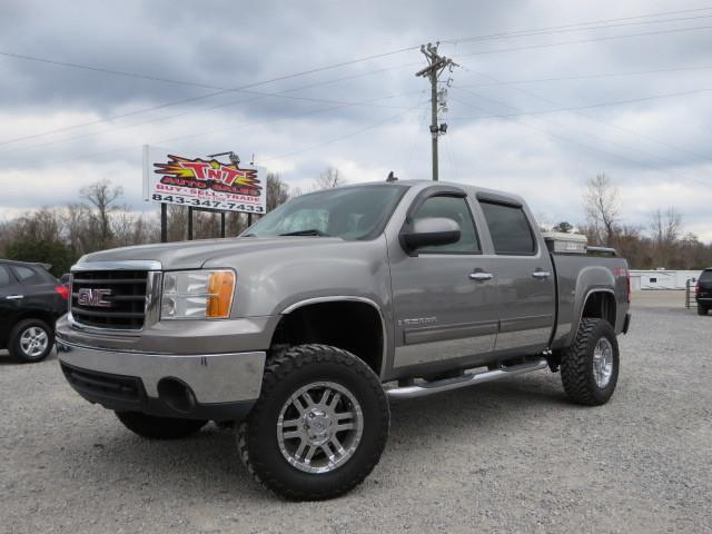 2008 gmc sierra 1500 for sale in conway sc. Black Bedroom Furniture Sets. Home Design Ideas