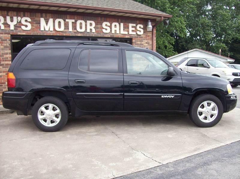 2005 GMC Envoy XL SLE 4WD 4dr SUV - Lafayette TN