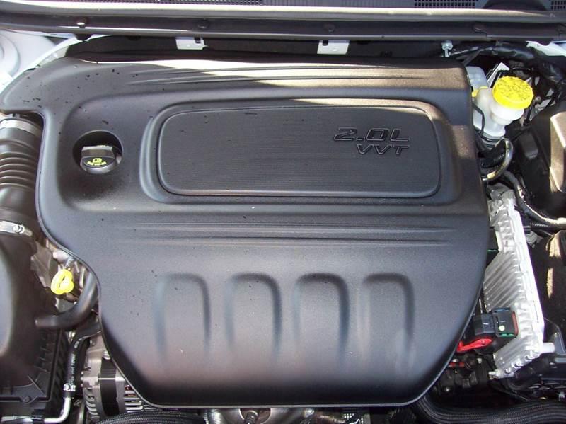2016 Dodge Dart SXT 4dr Sedan - Lafayette TN