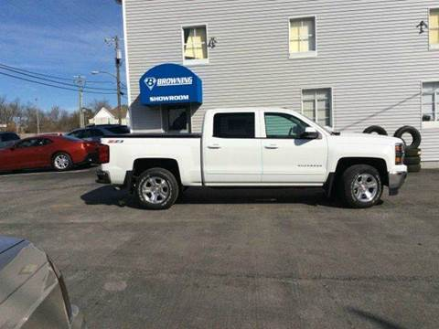 2014 ram ram pickup 1500 tradesman 4x4 tradesman 4dr crew cab 6 3 ft. Cars Review. Best American Auto & Cars Review