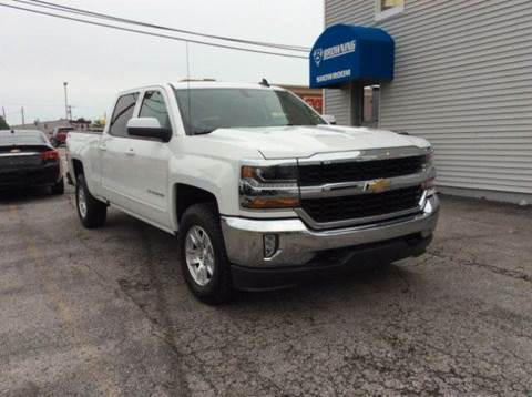 2018 Chevrolet Silverado 1500 for sale in Eminence, KY