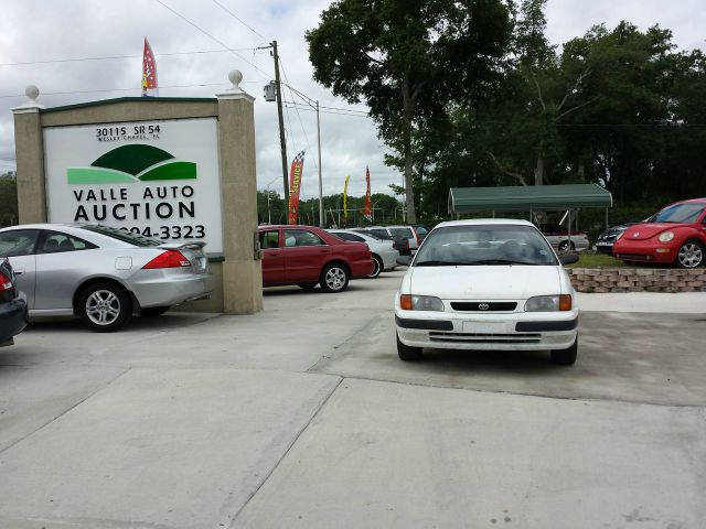 Used Toyota Tercel For Sale Carsforsale Com