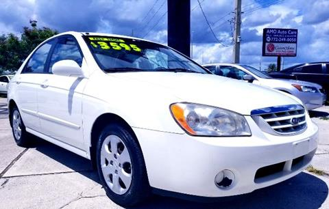 2006 Kia Spectra for sale in Port Saint Lucie, FL