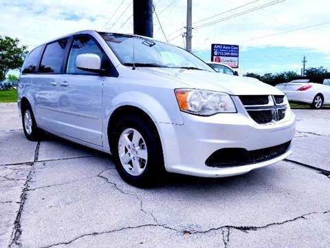 2011 Dodge Grand Caravan for sale in Port Saint Lucie, FL
