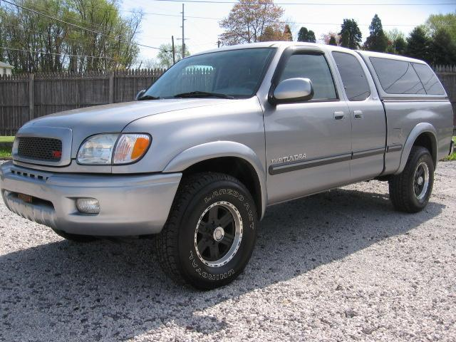 2001 Toyota Tundra TRD Ivan Stewart Signature - CANTON OH