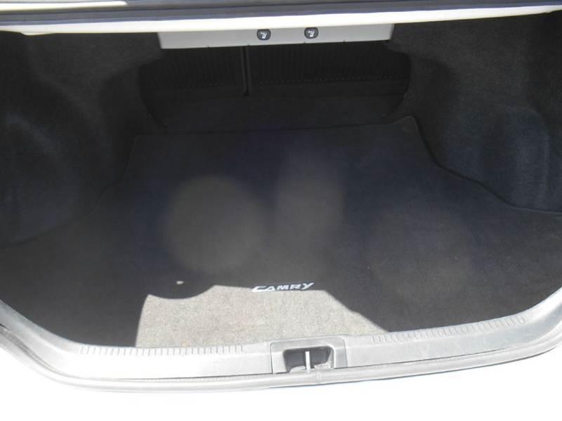 2016 Toyota Camry SE 4dr Sedan - Loveland CO