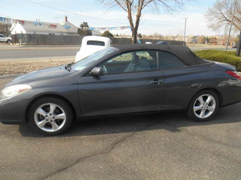 2007 Toyota Camry Solara for sale in Loveland, CO