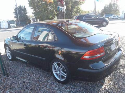 2007 Saab 9-3 for sale in Loveland, CO