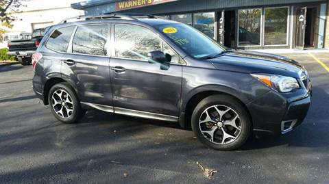 2014 Subaru Forester for sale in Loveland, CO