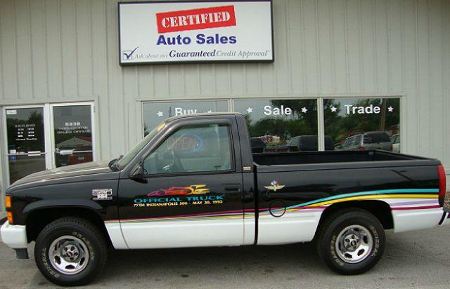 Used Chevrolet Silverado 1500 For Sale Des Moines Ia