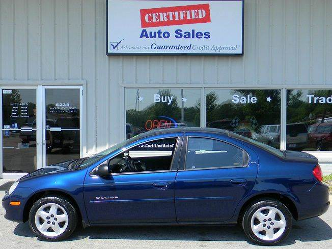 2000 dodge neon for sale for Des moines motors buy here pay here