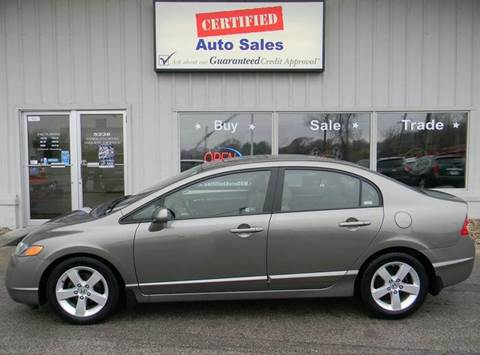 Used Car Dealerships In Des Moines >> Certified Auto Sales - Used Cars - Des Moines IA Dealer