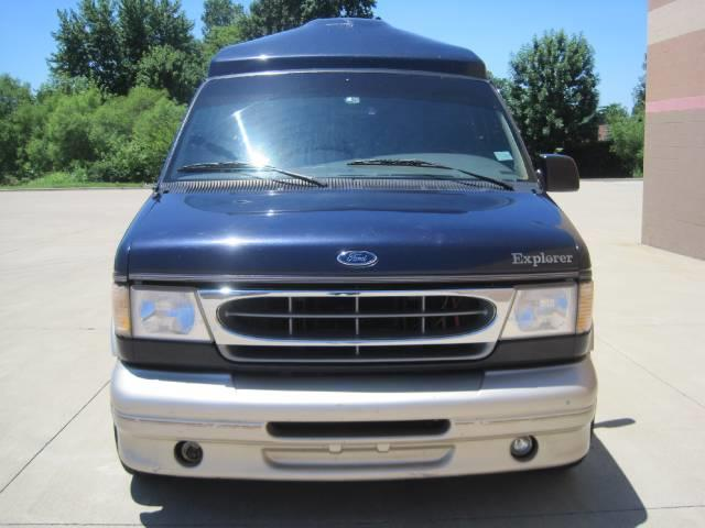 1999 Ford Econoline Base; XL; XLT - Louisville KY
