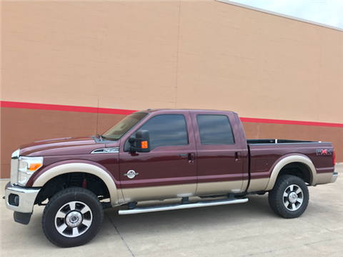 2011 Ford F-350 Super Duty for sale in Louisville, KY