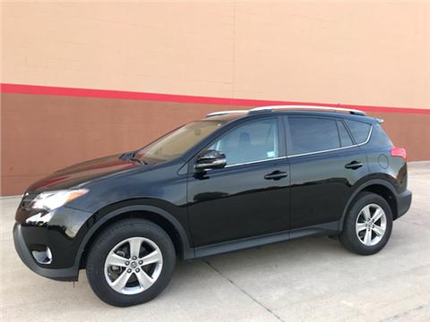 2015 Toyota RAV4 for sale in Louisville, KY