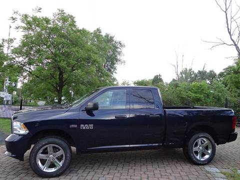 2013 RAM Ram Pickup 1500 for sale in Louisville, KY