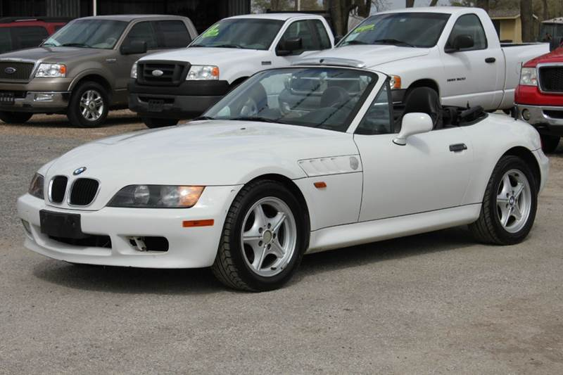 1997 bmw z3 1 9 2dr convertible in houston tx j f auto sales. Black Bedroom Furniture Sets. Home Design Ideas