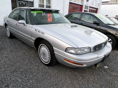 1999 Buick LeSabre for sale in Roselle, NJ