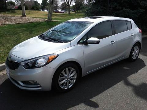 2015 Kia Forte5 for sale in Centennial CO