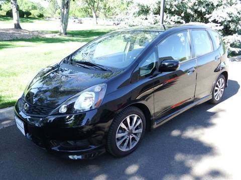 2013 Honda Fit for sale in Centennial, CO