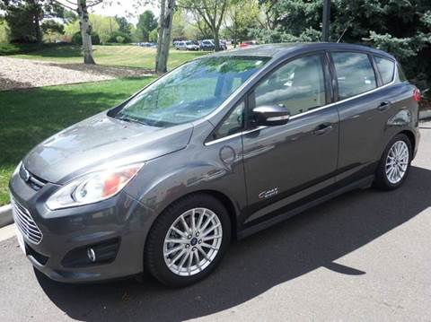 2015 Ford C-MAX Energi for sale in Centennial CO