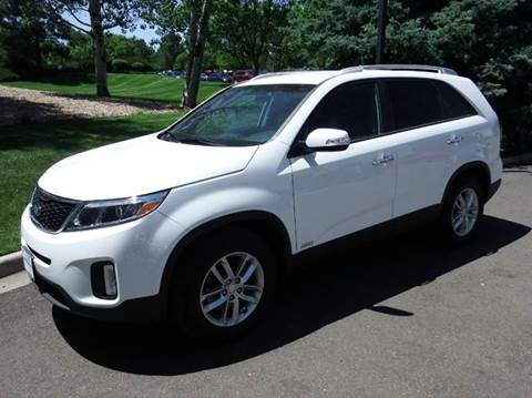2015 Kia Sorento for sale in Centennial, CO