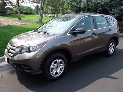 2014 Honda CR-V for sale in Centennial, CO
