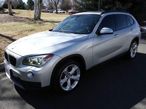 2013 BMW X1 for sale in Centennial, CO