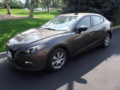2014 Mazda MAZDA3 for sale in Centennial, CO
