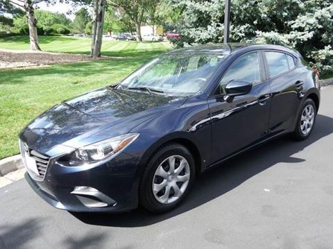 2014 Mazda MAZDA3 for sale in Centennial CO