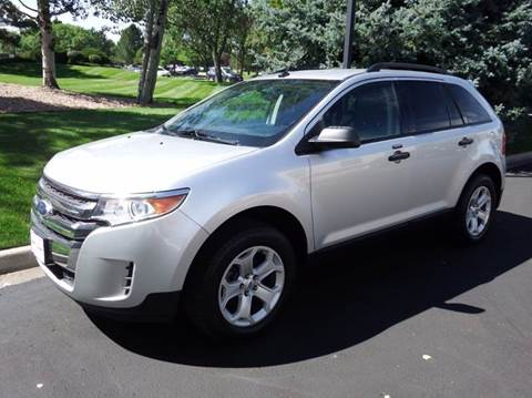 2014 Ford Edge for sale in Centennial CO