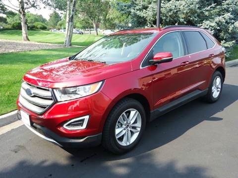 2015 Ford Edge for sale in Centennial, CO