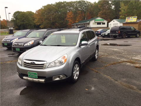 2012 Subaru Outback for sale in South China, ME