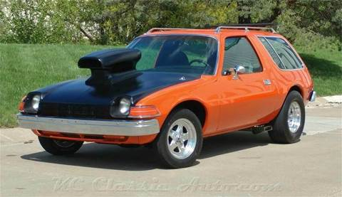 1977 AMC Pacer for sale in Lenexa, KS
