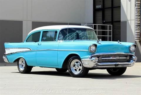 1957 Chevrolet 210 for sale in Lenexa, KS