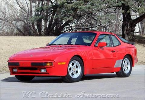 1986 Porsche 944 For Sale - Carsforsale.com®