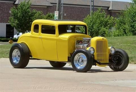 1932 Ford Cabriolet  for sale in Lenexa, KS